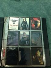 THE CROW 1994 KITCHEN SINK PRESS COMPLETE BASE CARD COLLECTOR SET OF 100 Es Ws7