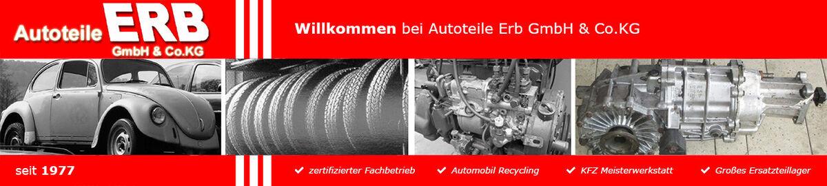 Autoteile Erb Dorfborn