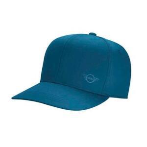 MINI Genuine Cap - Blue - 80162460850