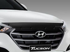 D3A32APH10 Genuine Brand New Hyundai Tucson Smoked Bonnet Protector 2015-2018