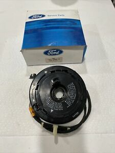 New Ford F4UZ-13806-A 1994-96 F150 250 350 Econoline Steering Wheel Clock Spring