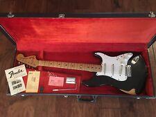 Vintage 1972 Fender Stratocaster - SOLD