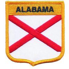 Alabama Patch  (Iron on)