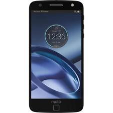 Motorola Moto Z XT-1650, Unlocked Verizon, AT&T T-Mobile - 4G smartphone - Black