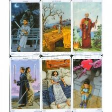 The Pagan Tarot Cards Deck 79 WICCA Witch Oracle New Sealed Devination Esoteric