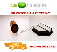 DIESEL SERVICE KIT OIL AIR FILTER FOR HONDA FR-V 2.2 140 BHP 2005-09