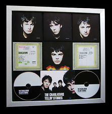 CHARLATANS+Tellin Stories+LTD+GALLERY QUALITY FRAMED+FAST GLOBAL SHIP+Not Signed