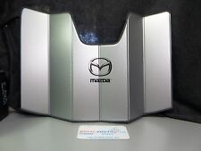 Genuine Mazda 6 2014 - 2017 Windshield Sunscreen OE OEM 0000-8M-H30