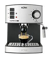 Solac Ce4480 Espresso Cafetière Capacité 19 bars 1 25