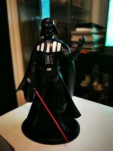 Figurine Star Wars Vintage Dark Vador Atlas numéroté