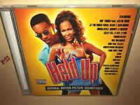 HELD UP soundtrack CD Lazyie Bone Mo Thugs Kurupt Coolio Rappin 4Tay Toni Tony T