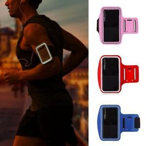 UniversalMobile Phone Sports Arm Bag Mobile Phone Armband Fitness Wrist Bag