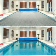 Cubierta de Piscina Rectangular UV-resistente a prueba de agua cubierta de polvo durable UK