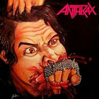 ANTHRAX - FISTFUL OF METAL   CD NEW