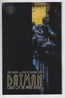 BATMAN: CURSE OF THE WHITE KNIGHT #2 VARIANT DC comics NM 2019