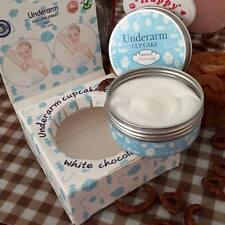Underarm Cupcake Armpit Deodorant Cream Whitening Original Lightening Chocolate