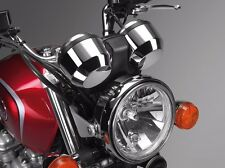 HONDA CB1100 2013 CHROME HEADLIGHT CASE 08F71-MGC-D30 CHROME
