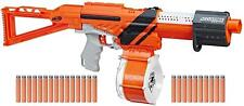 nerf accutrooper Toy Gun with Darts