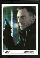 James Bond Archives Skyfall Expanisons The Complete James Bond #199 BOND