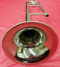 Conn 48H Elkhart Connstellation Trombone in GREAT CONDITION w/Case (FREE SHIP)