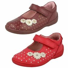 Infant Girls Startrite Casual Flat Shoes SRSS Daisy