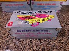 "Vintage AMT 1960 Mercury ""Magnolia Mauler "" The Wild Flowering Series"
