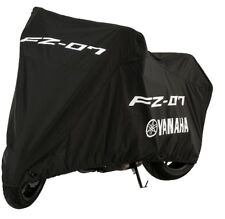 Genuine Yamaha FZ-07 Motorcycle Travel & Storage Cover (1WS-F81A0-V0)
