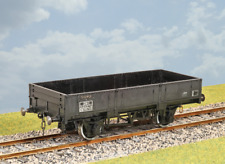 Parkside Models PS10 LMS Vent Van Steel Body Kit O Gauge