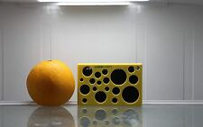 Air Purifier Freshener HEPA Odour Eliminator by UCHEER Clean Bin Smoking Area
