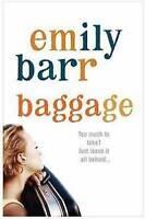 EMILY BARR ____ BAGGAGE ____ BRAND NEW  ___ FREEPOST UK