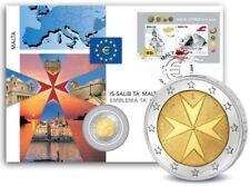 Kupfer Münzen aus Malta