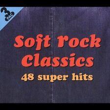 Soft Rock Classics, Various Artists, Very Good Box set