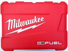New Milwaukee 2997 22 18v Combo Case For Hammer Drill Amp Impact 2804 20 2853 20
