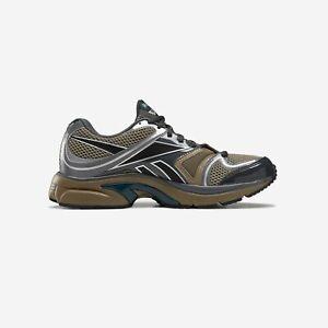 New Reebok Premier Road Plus VI Gz8609 Cinnamon Stick Grey Forest Green Shoes n1