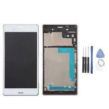 """5.2"""" LCD Pantalla Táctil Con Marco Herramientas para Sony Xperia Z3 D6653 D6603"""