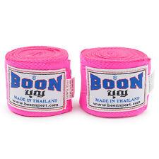 Boon Pink Handwraps