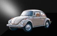 Volkswagen Werk AG Wolfsburg hist. Auto Aktie 1966 VW Käfer Golf Passat germany