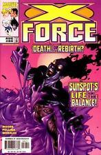 X-Force vol. 1 (1991-2002) #80