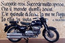 Moto Guzzi Falcone 500 - 1972