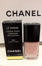 CHANEL Le Vernis LongWear Nail Colour Nail Polish 588 Nuvola Rosa