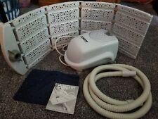 Conair Thermal Spa Bath Mat Model Mbts3 whirlpool jacuzzi bubbles