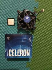 Intel Celeron G3900 Skylake Dual-core LGA1151 Processor (BX80662G3900)