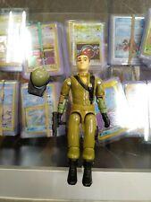 Steeler Tank Commander 100% Complete GI Joe 1982 Hasbro Action Figure Vinta k2