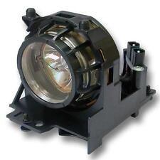 Hitachi CP-S210T CP-S210WF Projector Lamp w/Housing
