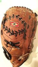 "Easton NAT60 12.5"" USA Leather Baseball Glove Right Hand Throw (NEW W/O TAGS)"