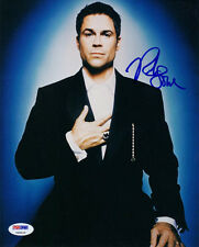 ROB LOWE SIGNED AUTOGRAPHED 8x10 PHOTO YOUNG PSA/DNA