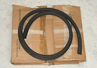 Ford Escort Cabriolet RH Rear Door Opening Weatherstrip Finis Code 1664325
