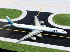 CLEARANCE Gemini Jets 1:400 Scale ATI DC-8-71F GJATN830