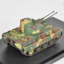 "Collectible 1:72 WWII Armor Plakpanzer V""Coelian"" Germany 1945 Tank Dragon Model"
