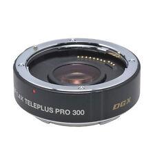 Kenko DGX PRO 300 1.4x Teleplus Teleconverter per Canon IN2066, London
